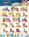 Compras en ofertas y super consentidas en la despensa - 31oct15