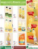Descuentos en marcas de aceite de cocina SUPER SELECTOS - 22oct15