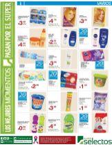 Descuentos en todas tus compras y muchos productos - 30oct15
