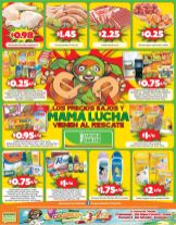 Eventos y promociones para tus hijos en DESPENSA FAMILIAR - 02oct15