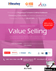Habilidades directivas y gerencial VALUE SELLING