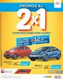 KIA Picanto LX or Rio EX con mucho ahorro en promociones
