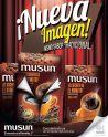 NESTLE presenta nueva imagen de cafe MUSUM
