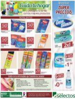 Super precios Super descuentos selectos - 15oct15