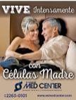 VIVE tu vida de pareja al maximo TRTAMIENTO de celulas madre el salvador