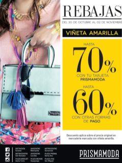 Viernes y fin de semana de VINETA AMARILLA prsima moda