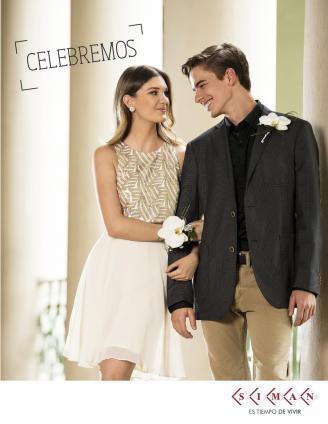 celebremos nuestra boda o graduacion con el mejor estilo y a la moda