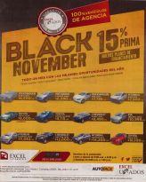 AUtos usados el salvador BLACK NOVEMBER 2015 discounts