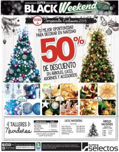 Christmas HOME 50 off en super selectos collection