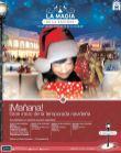 Gran inicio de la tempora navidena 2015 en LA GRAN VIA