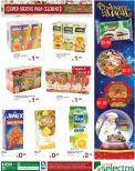 Jugos de todos sabores y tamaños y marcas via SELECTOS - 13nov15