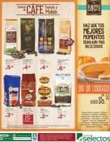 Pie de calabza recipe and delicious bakery products