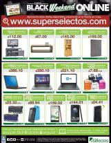 Ponele OJO superselectos ONLINE con interesante productos