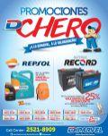 Promociones para los CHEROS diparvel