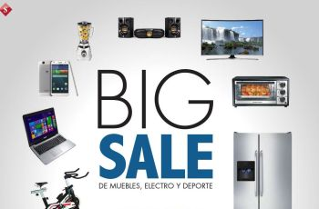 SIMAN guia de compras muebles electro y deporte november 2015
