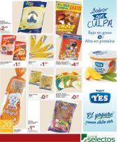 gracos basicos y cerelaes con promocion selectos - 24nov15