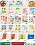 ofertas del dia en productos saludables y nutritivos - 13nov15
