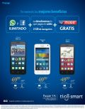 whatsapp ilimited and facebook access TIGO smart promotions