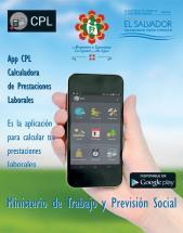 Descargar APP CPL del ministerio de trabajo y prevision social