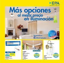 Ferreteria EPA Mas opciones de navidad 2015