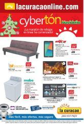LA CURACAO CYBERTON christmas deals online