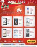 Mundo de ofertas LA CURACAO celulares disponibles en gran variedad