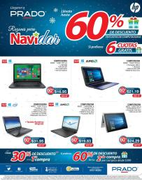 PRADO Computers and LAPTOP devices for chritmas