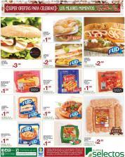 SUPER SELECTOS Embutidos FUB mas calidad y producto - 28dic15