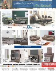 muebles y modulos exclusivos con estilo de lujo