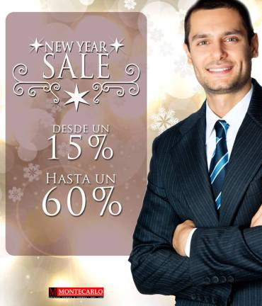 new year sale 2016 for gentlemans