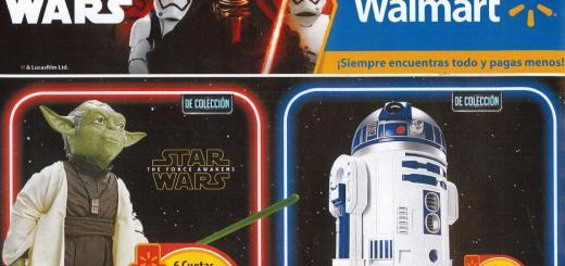 star wars coleccion especial de figuras y suvenirs