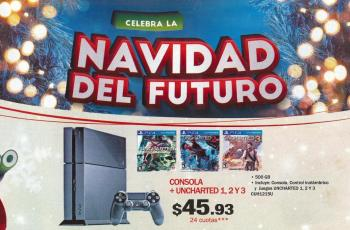 video games drones audio bocinas TECNOLOGIA en navidad
