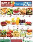 Disfruta de un desayuno fresco y saludable con SELECTOS - 12ene16