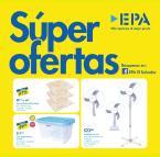 Ferreteria EPA Folleto nuemero 2 año 2016