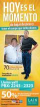 Hoy es el momento para comprar una promocion para bajar de peso