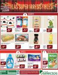 SUPER SELECTOS Las ofertas super irresistible de fin de mes enero 2016