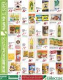 Super precios en ofertas selectos - 26ene16