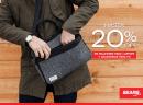 Ahora hasta 20 off en maletines y acceosrios para laptop - 09feb16
