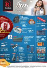 Baterias de respaldo POWER BANK ofertas radioshack - febrero 2016