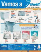 DEAL SAFE bathrooms prodcuts and accesories