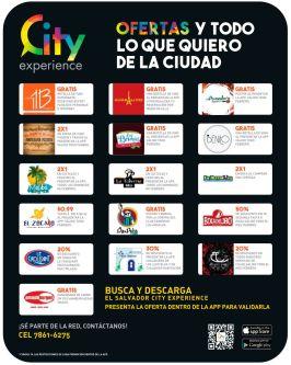Descargar App CITY ofertas de lo quieras en la ciudad
