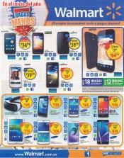 Festival de celulares en WALMART el salvador este finde - 12feb16