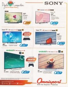 OFERTAS ANDROID TV con mas mejores marcas y estilos