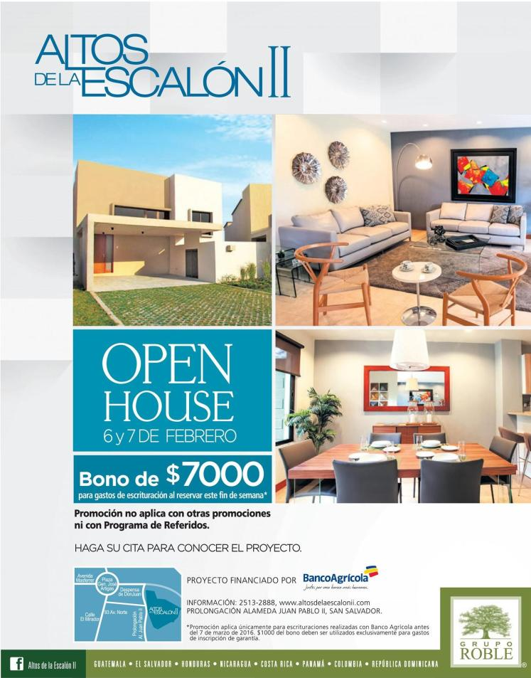 Real state DEALS salvadoream houses