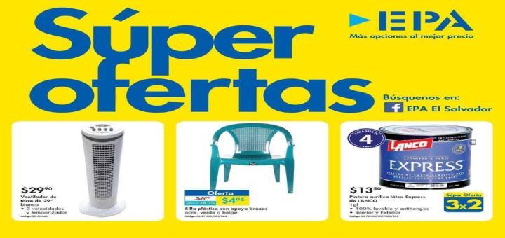epa FERRETERIAS Promociones de Amor y AMistad 2016