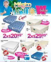 El Magico VerANO 2016 ofertas agencias way