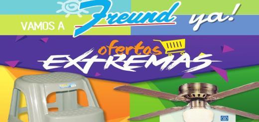 Ferreteria FREUND el salvador promociones semana santa 2016