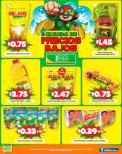 Oleada de precios bajos en semana santa DONDE en la despensa