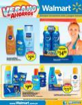WALMART ofertas en Proteccion y cuidado de la piel en la playa