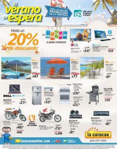 promociones de la temporada de verano la curacao - 04mar16